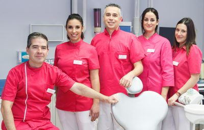 Clinica Dental Carlos Cervera